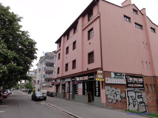 Sport bar Tsunami - Praha Strašnice