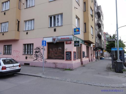 Bistro Eva - Praha Vršovice