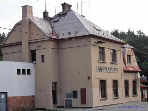 Hostinec Na Valše - Plzeň Valcha