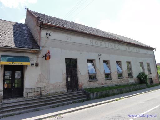 Hostinec U Bajerů - Předměřice nad Labem