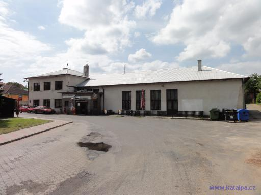 Restaurace U Radnice - Doubravčice