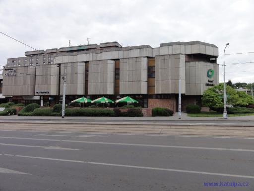 Hotel Olšanka - Praha
