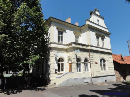 Hotel Libuše - Veltrusy