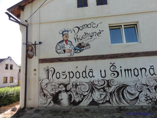 Hospoda U Šimona - Vysoká Libeň