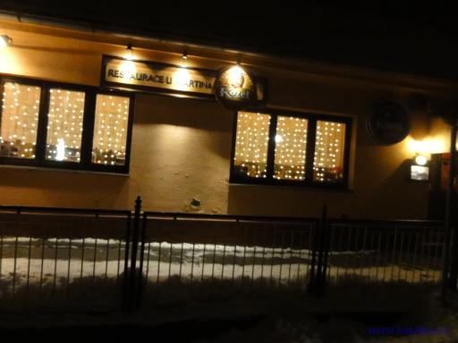 Restaurace U Martina - Ledeč nad Sázavou