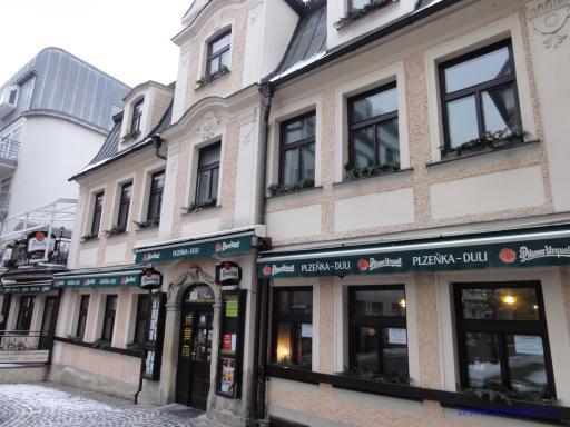 Plzeňka Duli - Liberec