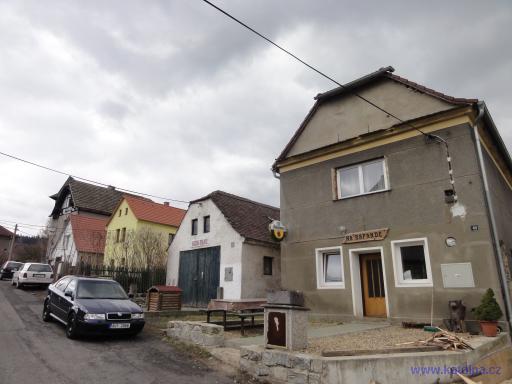 Na Rafandě - Bořislav