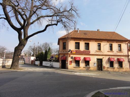 Restaurace Na růžku - Kutná Hora