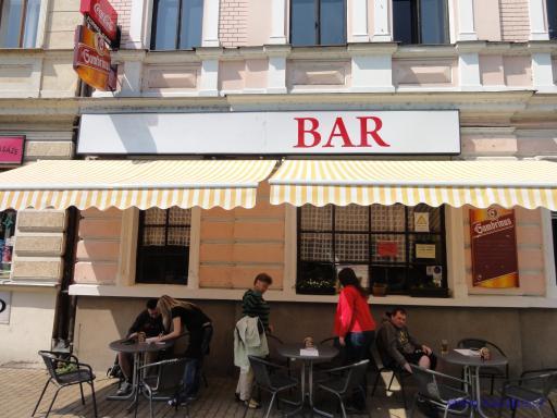 Bar Kralupy nad Vltavou