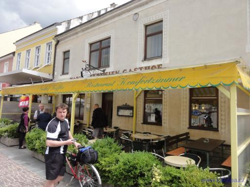 Restaurant Hubertus Brau - Laa an der Thaya