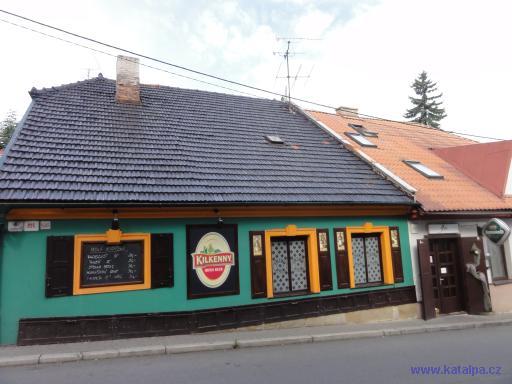 Irish pub - Nový Jičín