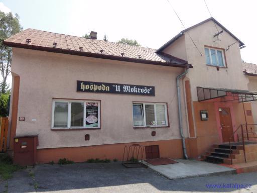 Hospoda U Mokroše - Horní Bludovice