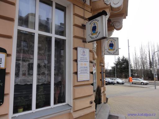 Restaurace U Josefa Švejka - Mariánské Lázně