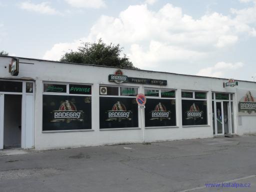 Pivnice Marica - Ostrava