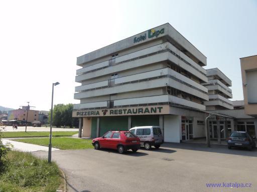 Hotel Lípa - Čadca