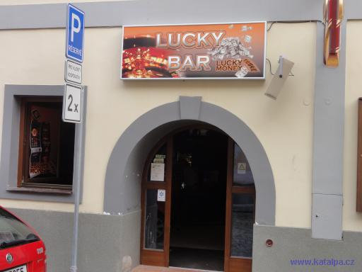 Lucky bar - Klatovy