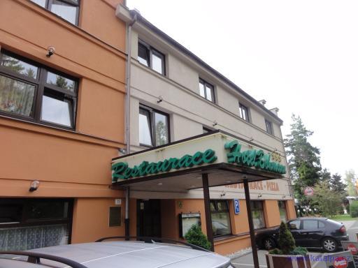 Hotel Bohmann - Babylon