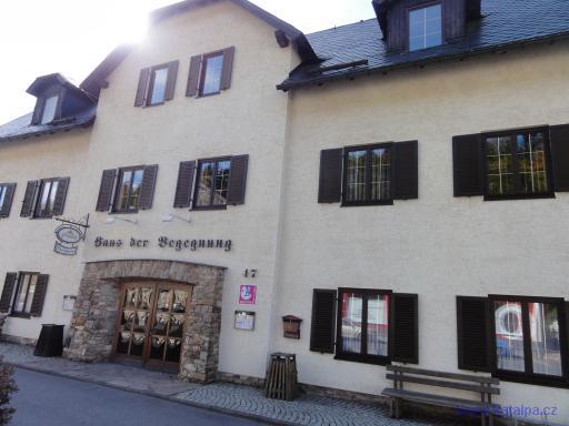 Hans der Begegnung - Rothenthal