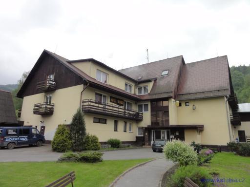 Hotel Roemeo - Vernířovice