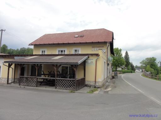 Restaurace Lama - Adolfovice