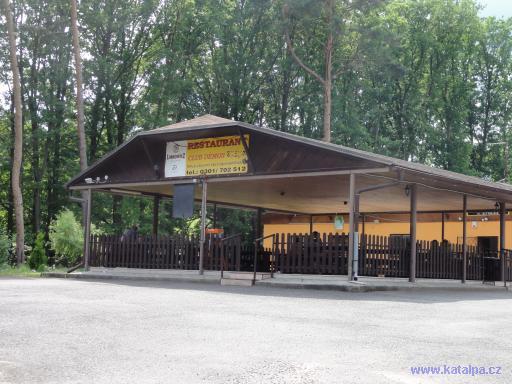 Restaurant Club Démon - Prosečnice