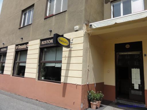 Pizzeria Veranda - Praha