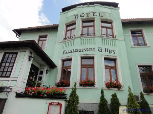 Restaurace U lípy - Praha Řepy