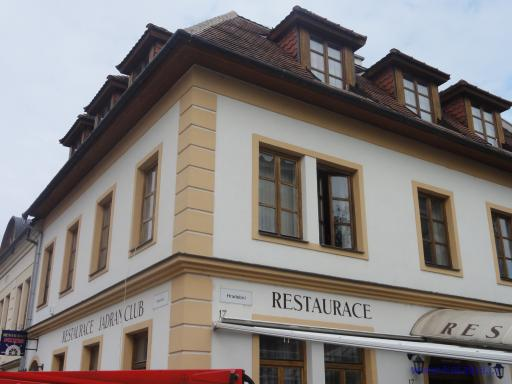 Restaurace Jadran Club - Prostějov