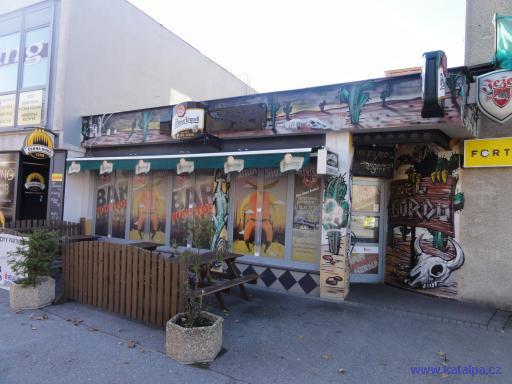 El Gordo Bar - Žďár nad Sázavou