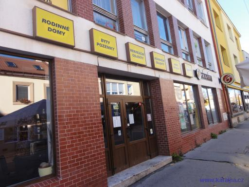 Pub & Cafe - Žďár nad Sázavou