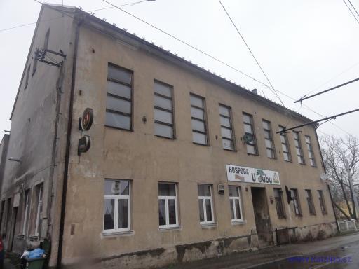 Hospoda U dubu - Liberec