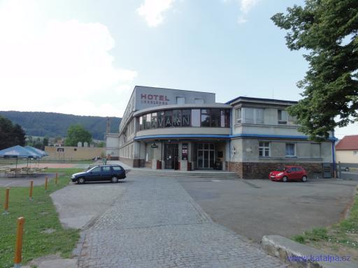 Hotel Sokolovna - Hranice na Moravě