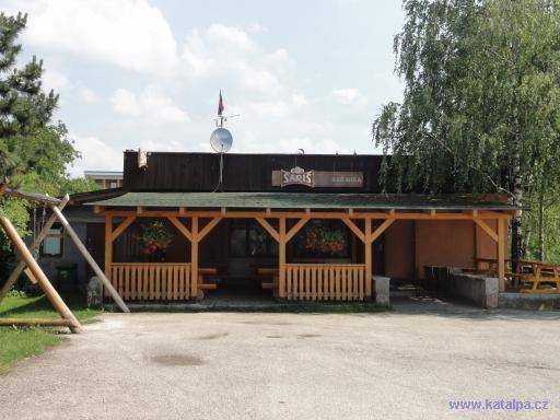 Bar Mika - Varín