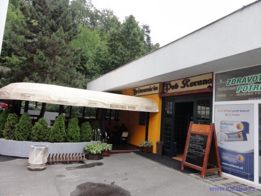 Pub Koruna - Trenčín