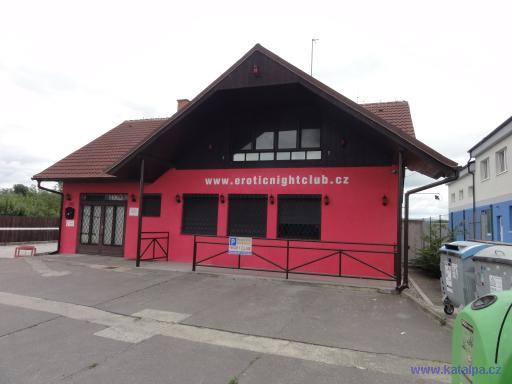Night club eroticnightclub.cz- Veselí nad Moravou