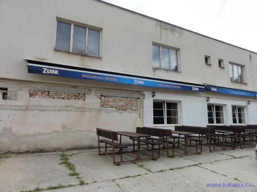 Restaurace Orynek - Vracov