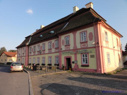Restaurace Starý Klub - Česká Kamenice