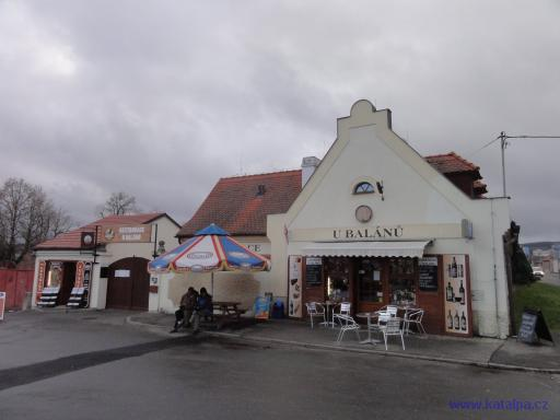 Restaurace U Balánů - Kutná Hora