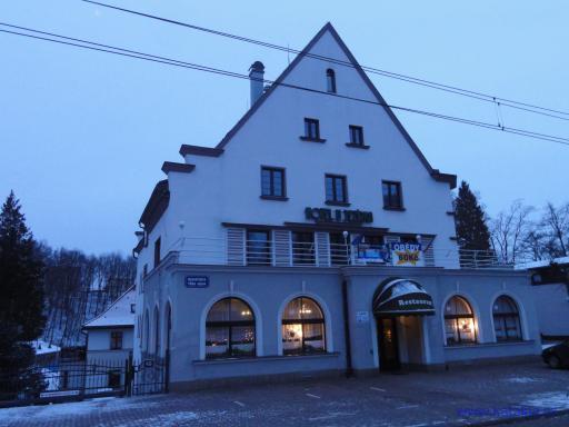 Hotel U jezírka - Liberec