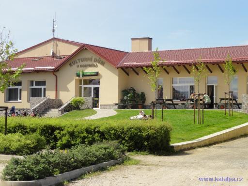 Kulturní dům U Horymíra - Neumětely