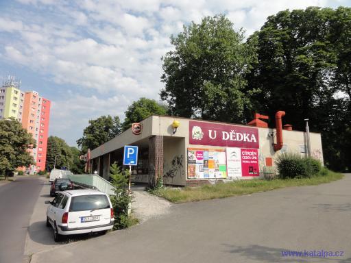 U Dědka - Česká Lípa