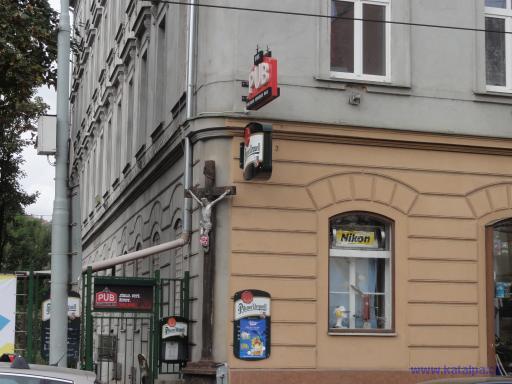 The Pub - Praha Smíchov