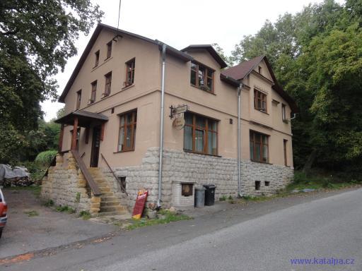 Restaurant Pod Lesem - Jílové