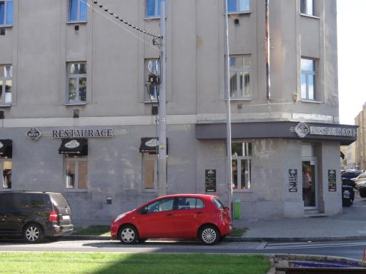 Restaurace Šnyt - Praha Vysočany