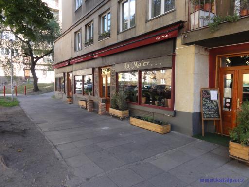 La Maler - Praha Vysočany
