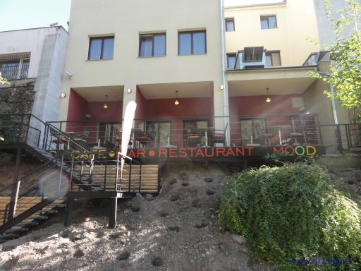 Restaurant Mood - Praha Žižkov