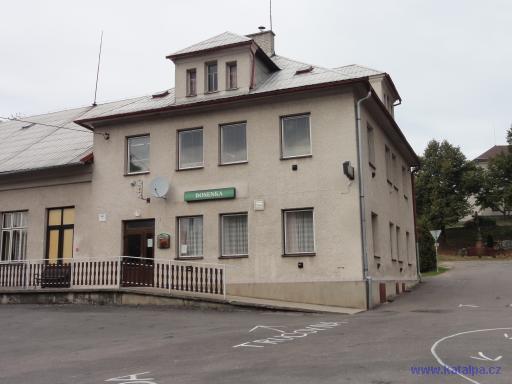 Bosenka - Česká Rybná