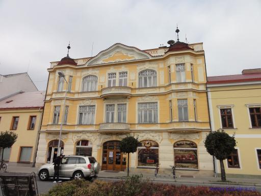 Hotel Orlice - Týniště nad Orlicí