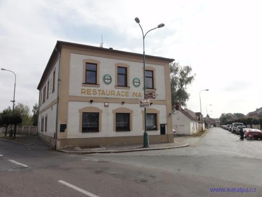 Restaurace Na Roli - Třebechovice pod Orebem