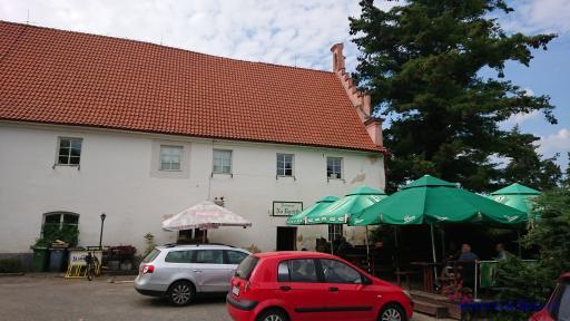 Restaurace Na Rychtě - Vrchotovy Janovice
